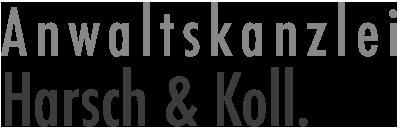 Anwaltskanzlei Harsch & Partner, Rastatt